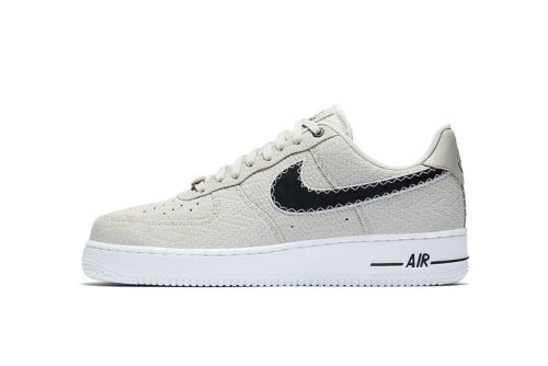 """Nike's Air Force 1 Low Joins this Year's """"N7"""" Collection"""