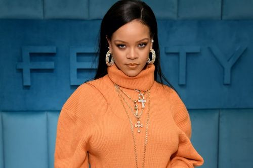 LVMH Closes Rihanna's Fenty Fashion House