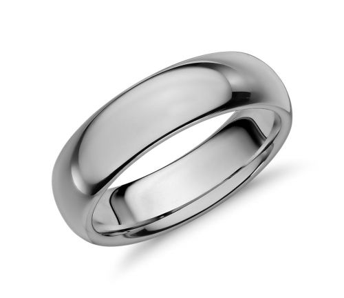 How to Take Care of Tungsten Rings for Men