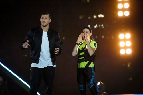 Tim Tebow dishes on his 'epic' new CBS series 'Million Dollar Mile'