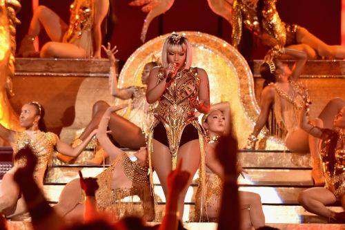 The best and worst moments of the VMAs