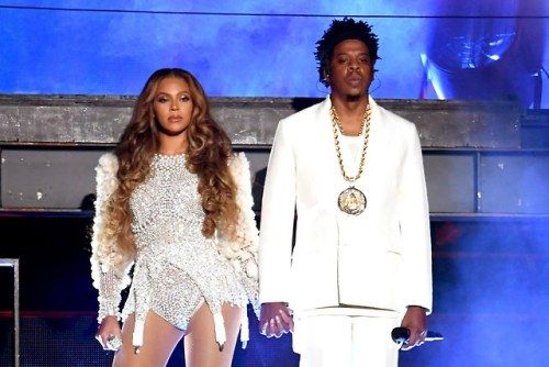 Jay-Z and Beyoncé Surprise an Arizona Teen With a College