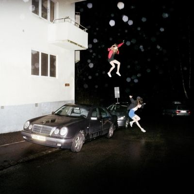 Brand New just dropped their first album in eight years