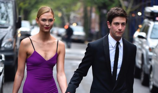 Karlie Kloss Gushes Over Newlywed Life With Hubby Joshua Kushner - 'I Just Feel so Happy'