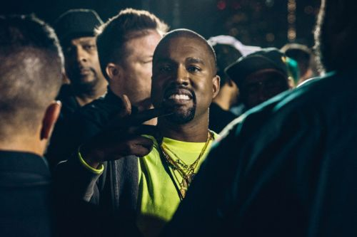 Kanye West Set to Produce Seven-Track EP for Bump J & Sly Polaroid