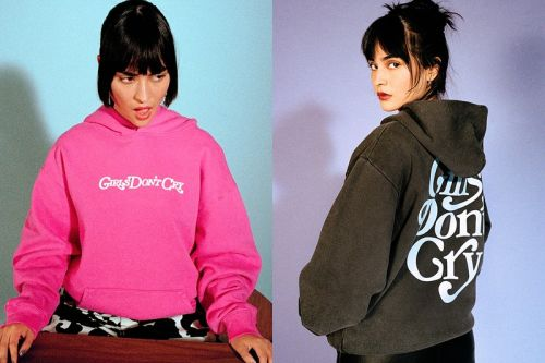 Girls Don't Cry Announces Release for Latest Apparel and Accessories Capsule