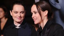 Ellen Page And Girlfriend Emma Portner Are Married