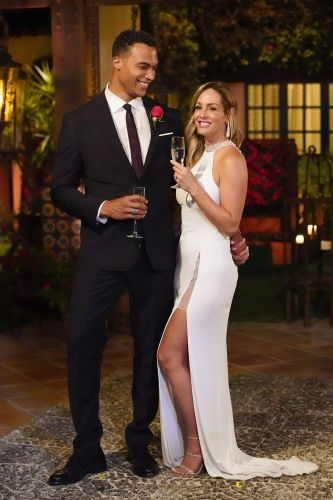 'Bachelorette' Contestant Dale Moss Reveals When He Knew Fiancee Clare Crawley Was The One