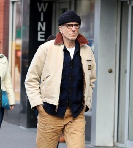 'Fuckboy' Daniel Day-Lewis is a late entry for best look of 2018