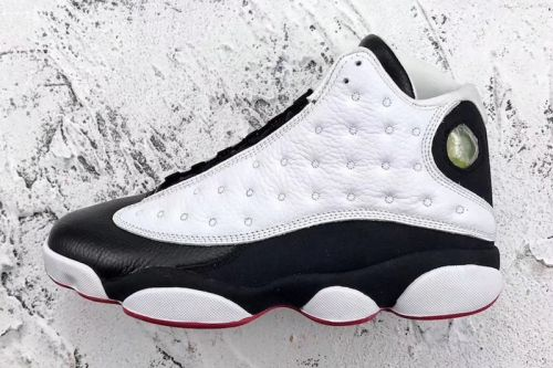 "Air Jordan 13 ""He Got Game"" To Return Later This Year"