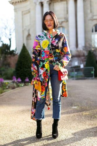50 Autumn Outfit Ideas Inspired By Street StyleThe looks