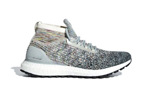 Adidas Is Gearing up to Release a Multicolored UltraBOOST ATR Mid