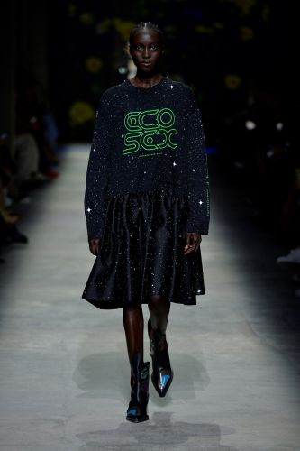 Ecosexuality, the Earth-Loving Fetish Behind Christopher Kane's Latest Show