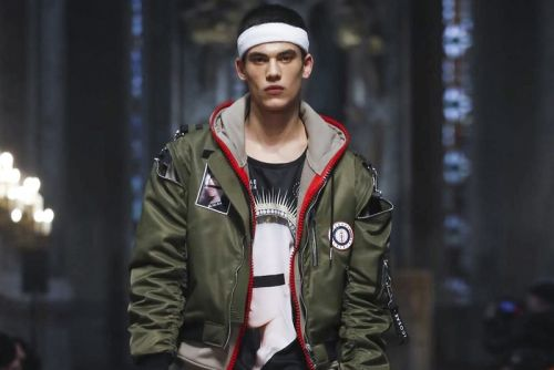 Icosae Conjures up Heritage Sportswear Vibes for Fall/Winter 2018