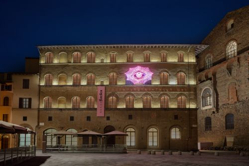 Gucci Announce A New Exhibition at The Gucci Gardens in Florence