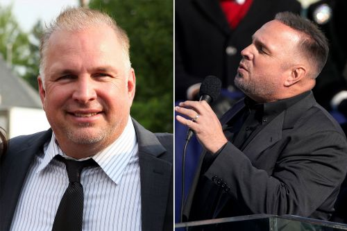 Did Garth Brooks get hair plugs for Joe Biden's inauguration?