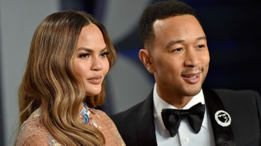 Chrissy Teigen and John Legend Get Their Daughter Luna a Big Girl Bed and Her Reaction Is Too Precious