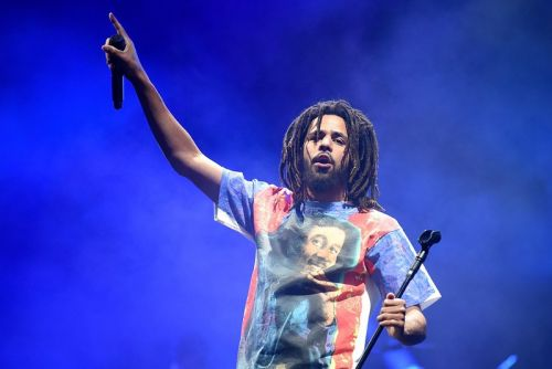 J. Cole Announces Dreamville Festival Line-Up: SZA, Big Sean, 21 Savage and More