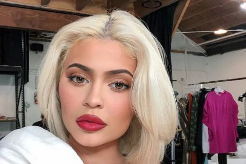 Anastasia Beverly Hills, Who? Kylie Cosmetics Is Launching a Line of Eyebrow Products *So Soon*