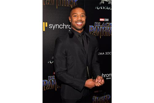 The Heartwarming Reason Why Michael B. Jordan Lives with His Parents