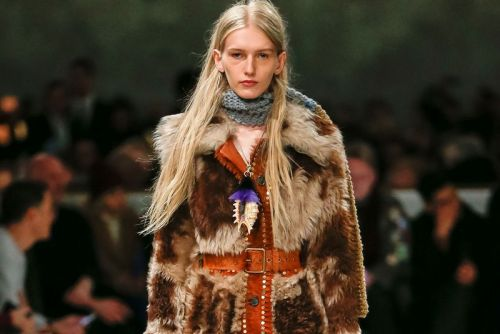 Prada Will Be Fur-Free By 2020