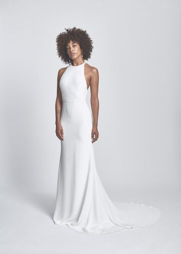 Alexandra Grecco 2020 Bridal Collection - Moonstone