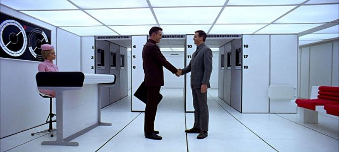 How Cinema is Shaping the Way We See the Future of Artificial Intelligence