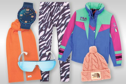 15 street ski items to keep you warm while turning heads this winter