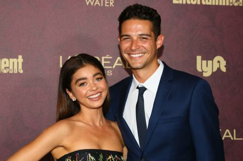 'BIP' Star Wells Adams Reveals His Wild First Date With Sarah Hyland: 'It Was Trial By Fire'