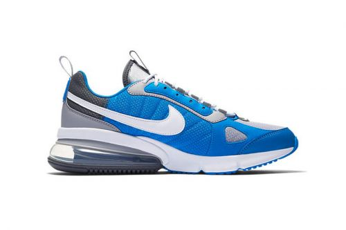 Nike Air Max 270 Futura to Release Later This Year