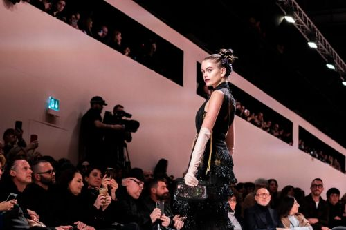 Here's Who's Showing During Milan Fashion Week