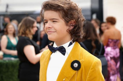 'Stranger Things' Gaten Matarazzo Criticized for New Netflix Prank Show