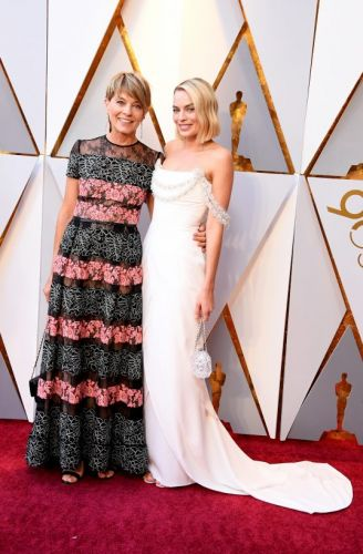 The Most Precious Pairs on the Oscars Red Carpet