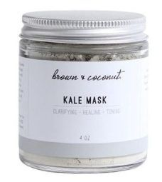 15 Superfood Face Masks That Are Like Green Juice for Your Skin