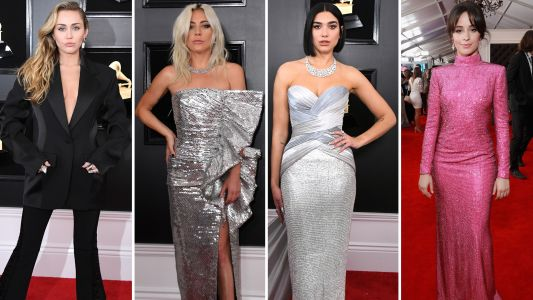 Feast Your Eyes on the Best and Worst Dressed Celebs From the 2019 Grammys