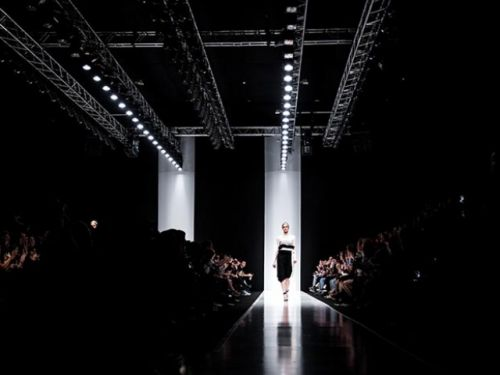 Mercedes-Benz Fashion Week Russia Will Show Moscow
