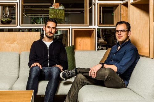 """Instagram's Co-Founders Resign to Explore """"Creativity Again"""""""