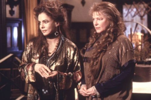 HBO Max Is Planning A 'Practical Magic' Prequel & It May Reunite These 'One Tree Hill' Stars