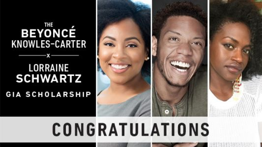 Beyoncé And Jewelry Designer Lorraine Schwartz Award Scholarships To Three Black Budding Jewelry Professionals In A Joint Initiative