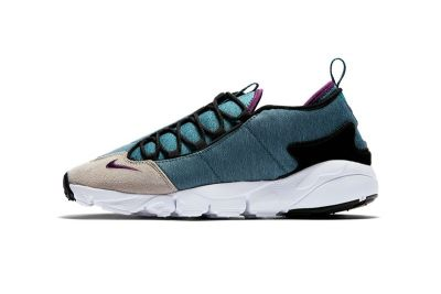 Nike Brings a Pair of New Looks to the Air Footscape NM
