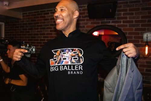 Big Baller Brand Announces Relaunch With 48 New Items