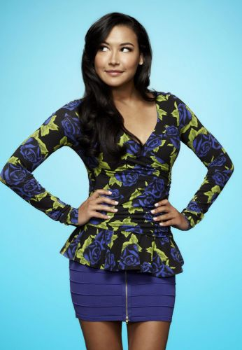 Naya Rivera's Best 'Glee' Performances Prove Her Unbelievable Talent