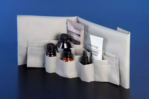 Aesop Recruits Design Students for Accessories Capsule