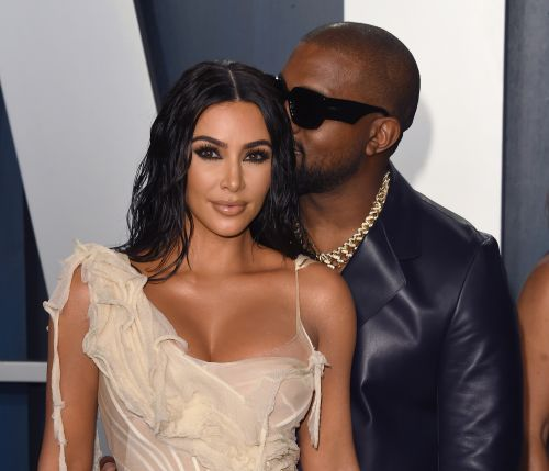 Kanye West Wines and Dines Kim Kardashian Amid Marital Drama: 'Dinner for Two'