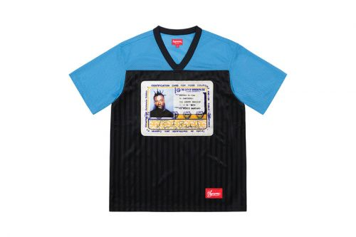 Supreme 2019 Spring/Summer Tops