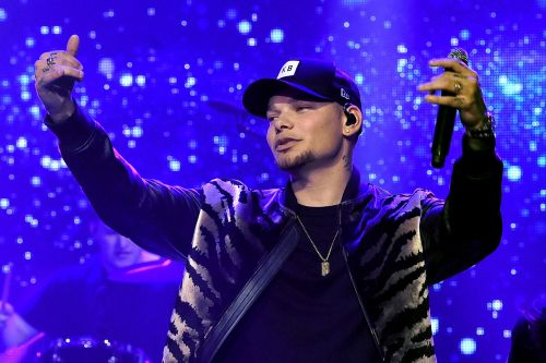 Watch - Kane Brown Performs On 'GMA' & Announces Tour With Jason Aldean