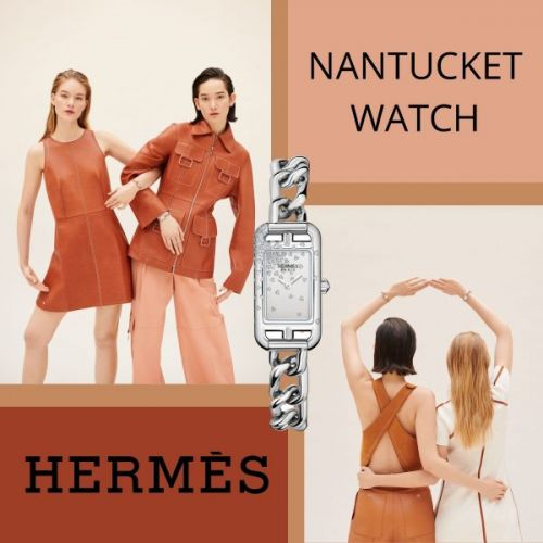 Hermès Nantucket Watch