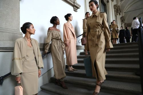 Must Read: Milan Fashion Week Focused on Reality, Meet the Women Decolonizing Sustainable Fashion