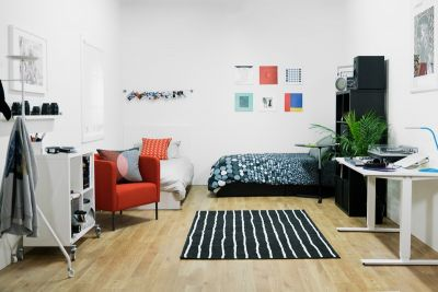 IKEA® and HYPEBEAST Maximize Your Storage Space for Photography and Music Equipment