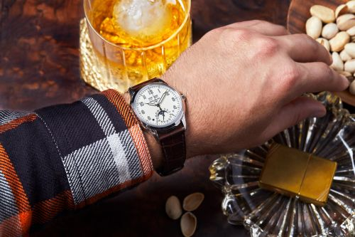Patek Philippe leaps forward with its perpetual calendar watches